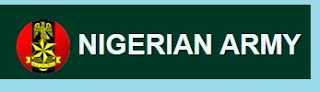 List of 2018 Nigerian Army Recruitment Centres & Screening Guides