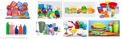 Plastic Products Retail Business Plan for 2018