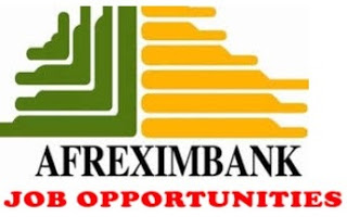 The African Export Import Bank (Afreximbank) Recruitment/ Manager, Strategy & Innovation (Performance & Reporting) Required.