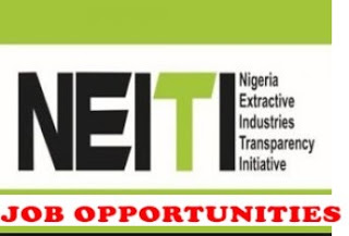 NEITI IS RECRUITING ASSISTANT DIRECTOR, POLICY & STRATEGY