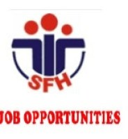 Research, Measurement and Evaluation Manager @ SFH Gombe Office