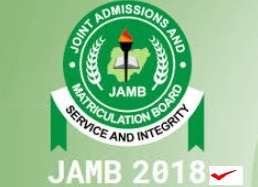 JAMB 2018 QUESTIONS AND ANSWERS/ REGULAR MATHS QUESTIONS