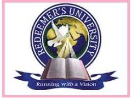Bursar Job Vacancy at Redeemer's University – Apply