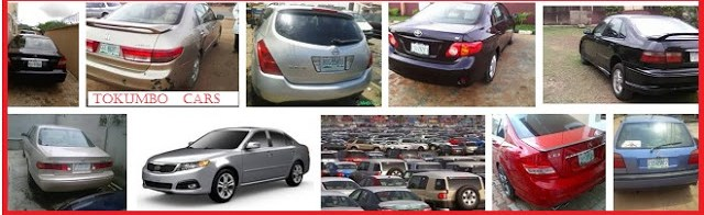 Complete Business Plan for Fairly Used Car Business in Nigeria