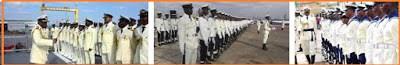 NNBTS Batch 27 B South South Geo-political Zone States List/Nigerian Navy 2017 Recruitment Interview Result Final List