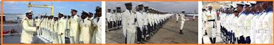 NNBTS Batch 27 B South West Geo-political Zone States List/Nigerian Navy 2017 Recruitment Interview Result Final List