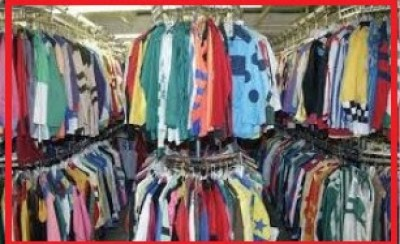 Simplified  Business Plan for Fairly Used (Tokunbo/ Okirika) Clothes  in Nigeria