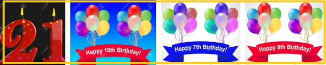 HEART-TOUCHING 2018 BIRTHDAY MESSAGES GREETINGS & WISHES/2018 BIRTHDAY INSPIRATIONAL GREETINGS