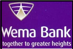 Wema Bank Plc Recruitment April 2018: Head, Innovation