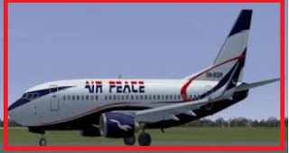 Air Peace Limited Recruiting Vehicle Fleet Coordinator Lagos Office