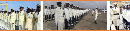 NIGERIAN NAVY 2018 DSSC COURSE 25 RECRUITMENT REQUIREMENTS FOR TRAINING/TRAINING DATE, REQUIREMENTS, GUIDELINES NAVY DSSC COURSE 25 RECRUITMENT 2018