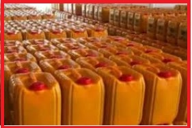 PALM RED OIL MARKETING BUSINESS PLAN FOR LOW CAPITAL/ FEASIBILITY STUDY FOR PALM RED OIL MARKETING BUSINESS