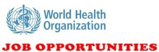 World Health Organization (WHO) Ongoing Job Recruitment (4 Positions)