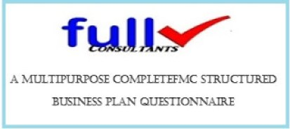Start-up Questionnaire for Wholesale Business Plan in Nigeria/Business Plan Questionnaire for Wholesale Business in Nigeria