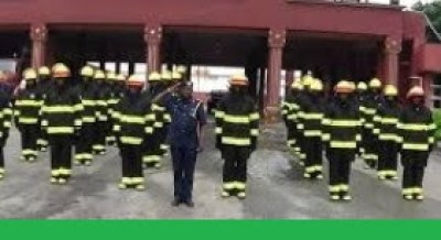 Assistant Superintendent of Fire I (ASF I) at the Federal Fire Service (FFS)/Apply As Assistant Superintendent of Fire I (ASF I)