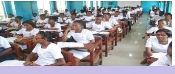 2018/2019 School Of Nursing Admission Solutions/School of Nursing 2018/2019 admission form For All Courses