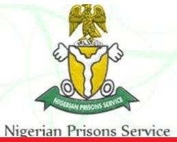 THE NIGERIA PRISONS SERVICE (NPS) 2018 NATIONWIDE RECRUITMENT/ SUPERINTENDENT OF PRISONS (SP), (VETERINARY) RECRUITMENT