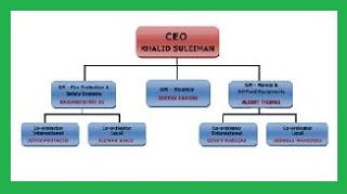 CHILDREN DAY-CARE BUSINESS PLAN MANAGEMENT STRUCTURE