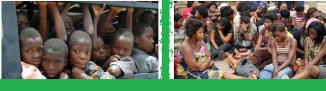 How To Apply For Free Government Money For Youth Human Traffic Victims  In Nigeria/Business Plan for Free Government Money For Youth Human Traffic Victims In Nigeria