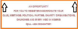 HOW DO WE REGISTER OUR POLITICAL  ASSOCIATIONS  IN NIGERIA/ HOW TO  REGISTER YOUR POLITICAL ASSOCIATIONS  FAST