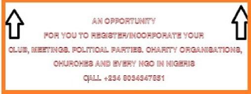 HOW DO WE REGISTER OUR POLITICAL  ASSOCIATIONS  IN NIGERIA/ HOW TO  REGISTER YOUR POLITICAL ASSOCIATIONS  FAST
