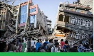 How To Apply For Natural Disaster Grant  In Nigeria/Business Plan for Natural Disaster Grant In Nigeria