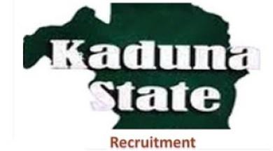Kaduna State Civil Service Commission Ongoing Graduate & Exp. Job Recruitment
