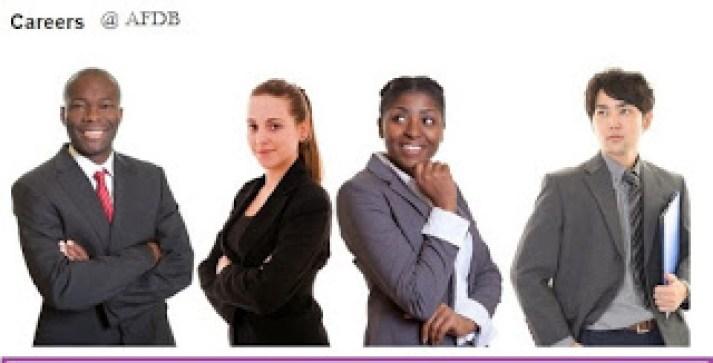 Evaluator general - BDEV0  @ African Development Bank Group (AfDB)