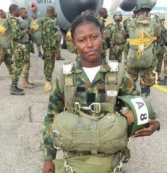 Nigerian Army DSSC 2020 & SSC Course 46/2020 Recruitment Nationwide