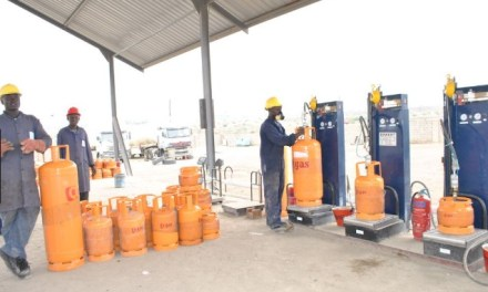 Cooking Gas Business Plan Start-up Cost Analysis