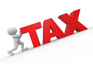 Personal Income Tax (PIT) Formula: PAYE Computation