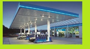 Sample Petrol Station Business Plan  Nigeria