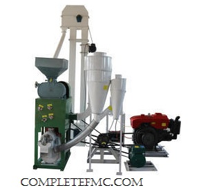 How & Where to Get Business information on Rice Mill/Processing in Nigeria
