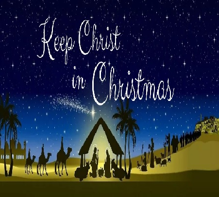 Christmas Good Wishes Messages @ wishespoems.com