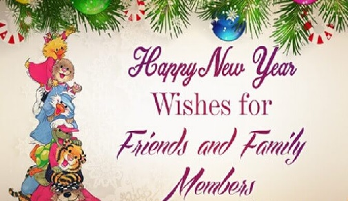 2019 Emotional Best Wishes Quotes And Prayers For New Year 2019