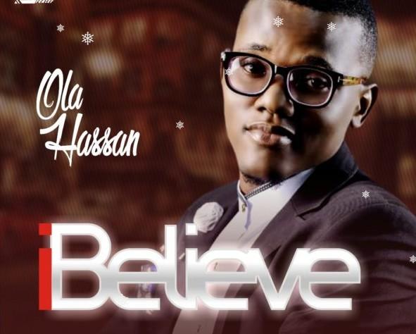 Ola Hassan: I Believe @ busysinging.com
