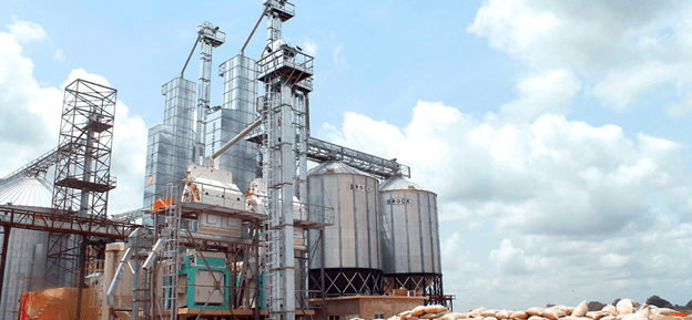 How to Build a Rice Mill with a Business Plan Financial Analysis