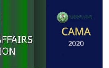 2020 CAMA Company Registration Requirements: How CAMA 2020 Applies