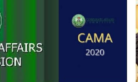 2020 CAMA Company Registration Requirements: How CAMA 2020 Applies
