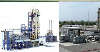 WHEN IT'S A PETROLEUM REFINERY: BUSINESS PLAN IS ESSENTIAL