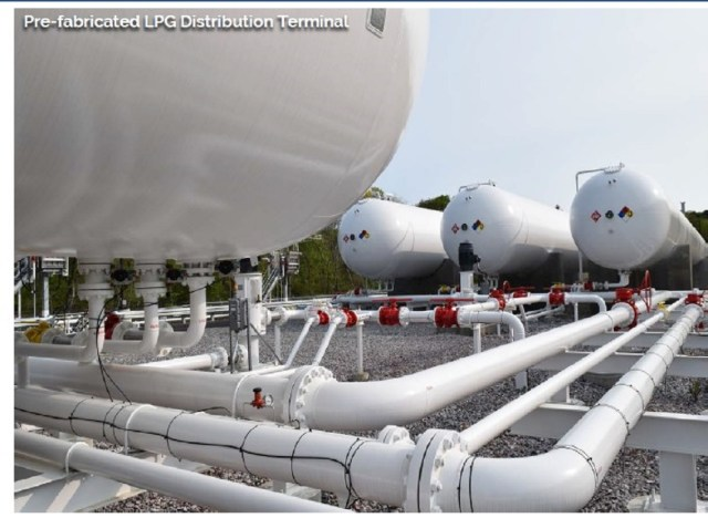 C.B.N Gas Value Chain Investment Stimulant Loan for Small Operations: This is how to apply