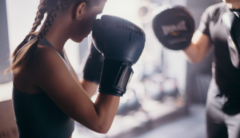 Fight-Style Workouts