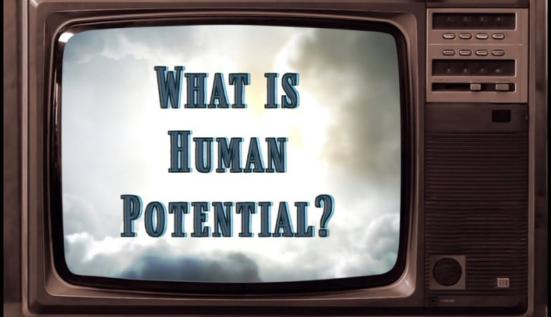 What is human potential?