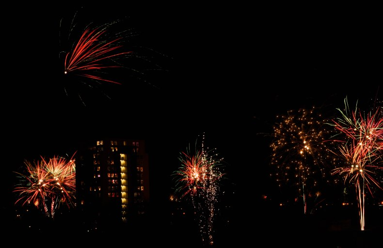 Fireworks and Homeowners Insurance Coverage