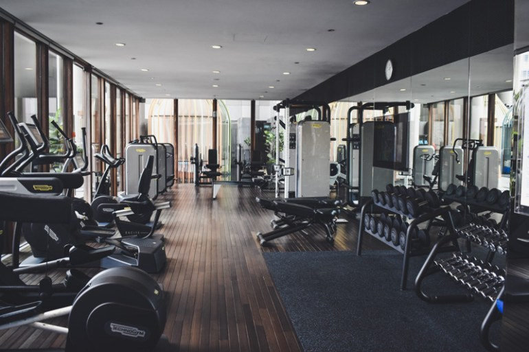 parkroyal-hotel-pickering-singapore-fitness-centre-gym