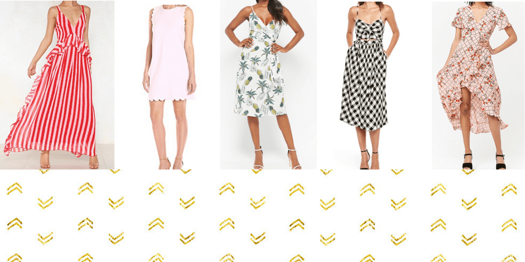 b7ccfc0a633 Spring Dresses to take your from Easter all the way through Summer