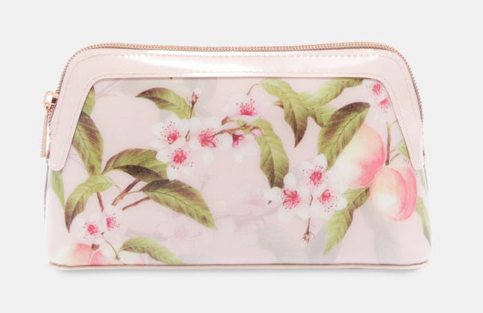 ted-baker-cosmetic-makeup-bag-mothers-day-gifts