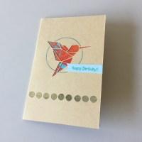 Carte Colibri