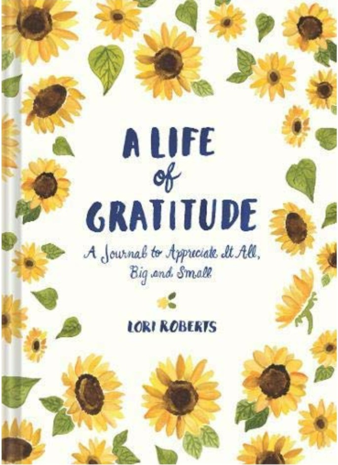 5 Essential Self-care Tools to Help You Find Your Inner Zen! Life of Gratitude Journal.