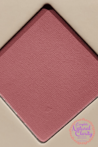 Aether Beauty's Crystal Charged Cheek Palette in Ruby Review